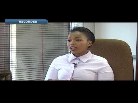 SA's first lady Bongi Ngema-Zuma on women empowerment