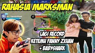 RAHASIA MARKSMAN : POSISI, CARA FARMING, & KAPAN SAATNYA IKUT WAR - Mobile Legends Indonesia