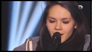 Nouvelle Star 2012 - Théâtre (dernière chance) - Sophie-Tith