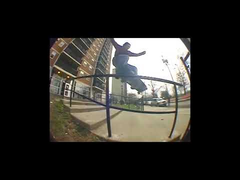 Joey Marrone Promo video  Frederick Harris