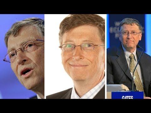 Bill Gates: Short Biography, Net Worth & Career Highlights