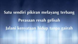 Zivilia Band - Aishiteru - HD [Lirik]