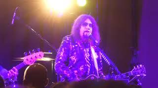 """Speedin Back to My Baby"" Ace Frehley@Hilton Hotel Parsippany, NJ 12/9/18"