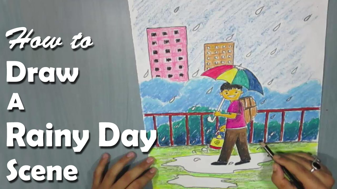 rainy day composition for kids Lilacprincess7 replied on 27 may, 2016 - 16:43 maldives permalink today was  a sunny day the weather in here is mainly sunnymy favourite weather is rainy.