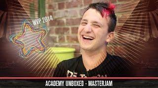 Academy Unboxed - MasterJam