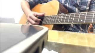 Yêu Và Yêu - OST Bệnh Viện Ma   Erik ST.319 (Guitar Acoustic Cover)