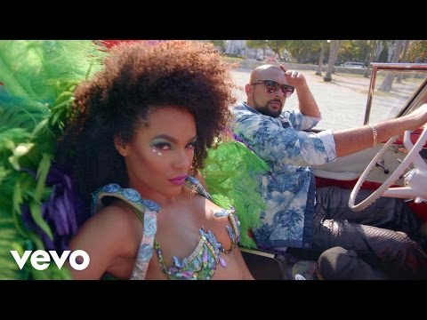 Sean Paul - Body ft. Migos