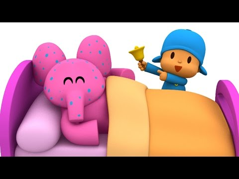 POCOYO full episodes in English SEASON 2 PART 11 - cartoons for children in English