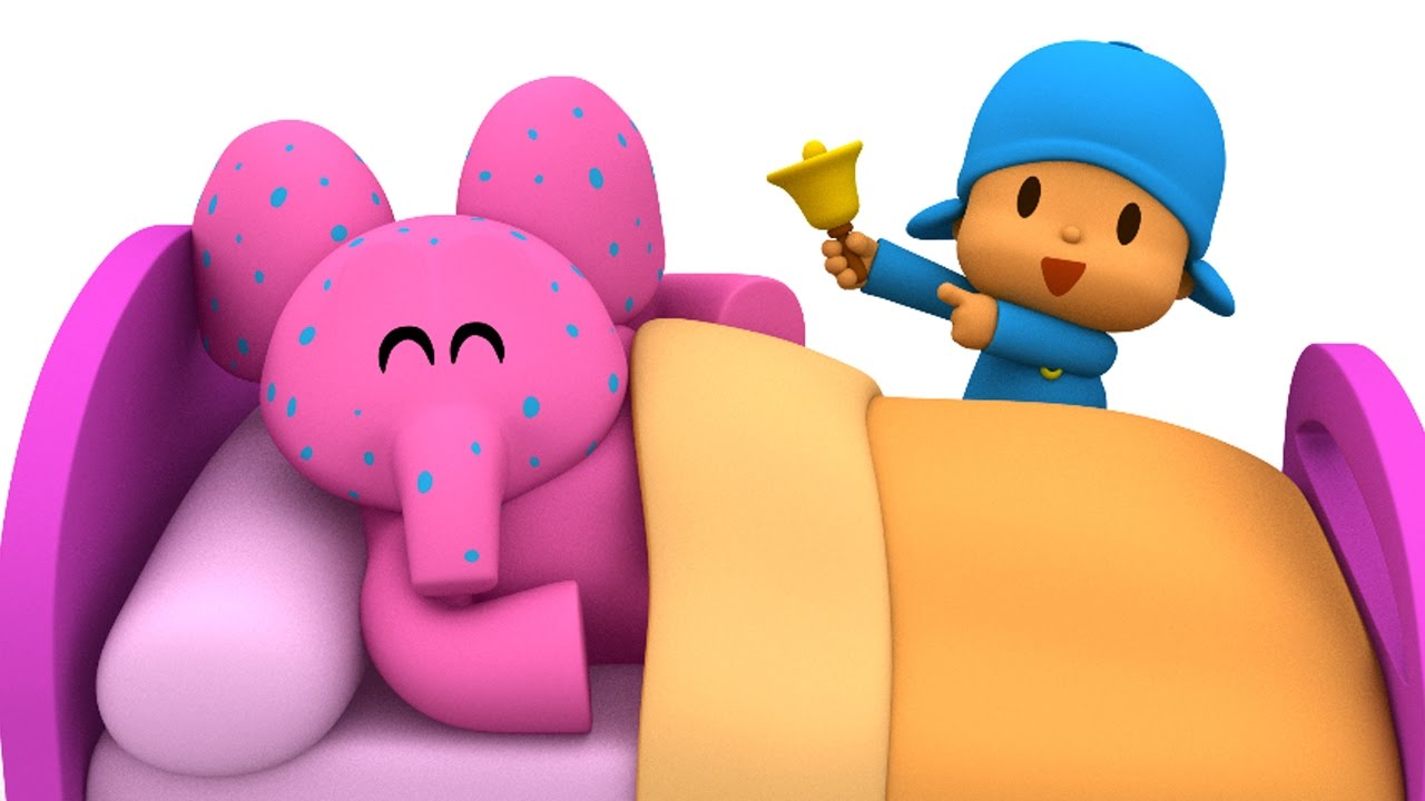 Leapfrog partners with zinkia entertainment to feature pocoyo on.