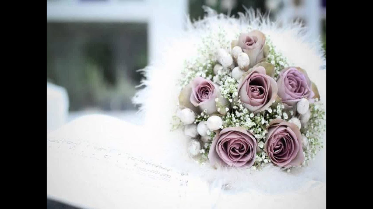 Artificial Wedding Flowers Canadaavi Youtube