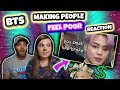 "bts making people feel poor | Multi-Billion Confirmed ""Money Money Money"" Reaction"