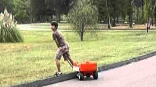 Grant Cochrane Wagon Ride Thumbnail