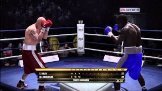 Fight Night Champion 8 Rounds of PURE WAR!