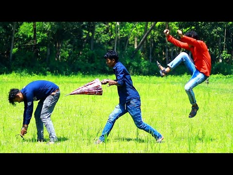 Must Watch 😛😛 New Funny Comedy Videos 2019 | Episode 21 | Mithu & Pranto