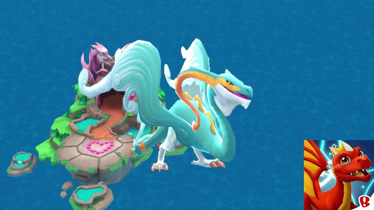 how to make a spore dragon dragonvale