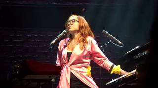Tori Amos - Atlanta, GA - August 19, 2014 - Apollo