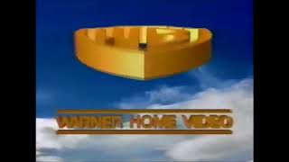Warner Home Video 1986 Logo - REAL extended version, with new audio