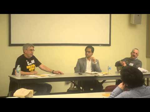 2013 Platypus International Convention Workshops: Revolutionary Communist Party