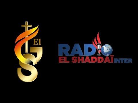 Train De Prieres Du Midi @ Radio El-Shaddai Inter