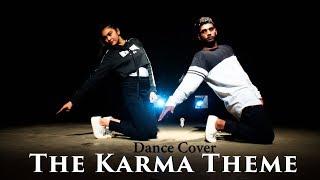 U Turn The Karma Theme (Telugu) Samantha ft. ViJay
