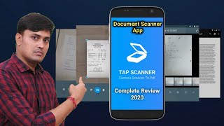 Top Fast Scan: QR Barcode Scanner, PDF, Text Converter Similar Apps