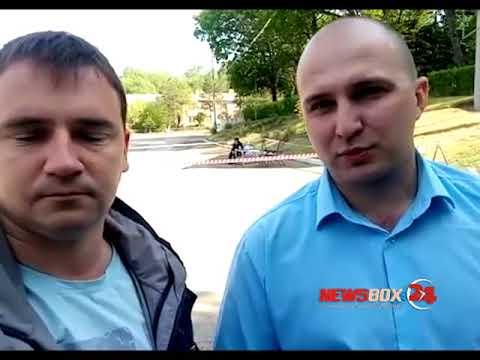 Жители Партизанска объявили голодовку, требуя от властей признать их жилье аварийным