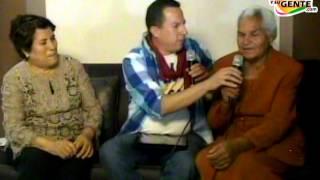ENTREVISTA CANDIDATAS CERTAMEN 3RA  EDAD 2014 - Villa Hidalgo Jalisco