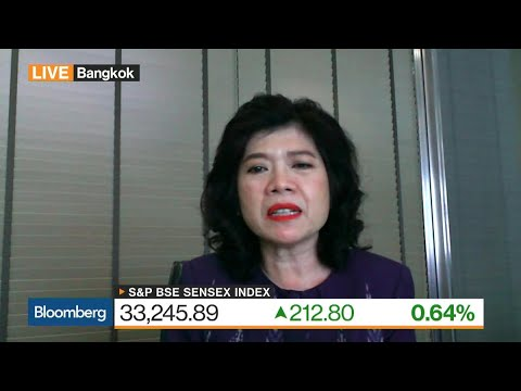SET CEO on Thailand Outflows, IPOs, Stock Connect With China