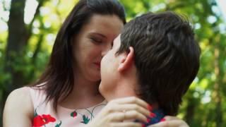 Свадебный подарок молодых, видео клип