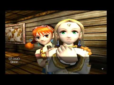 Sparky vs. Skies of Arcadia: Legends - Part 3
