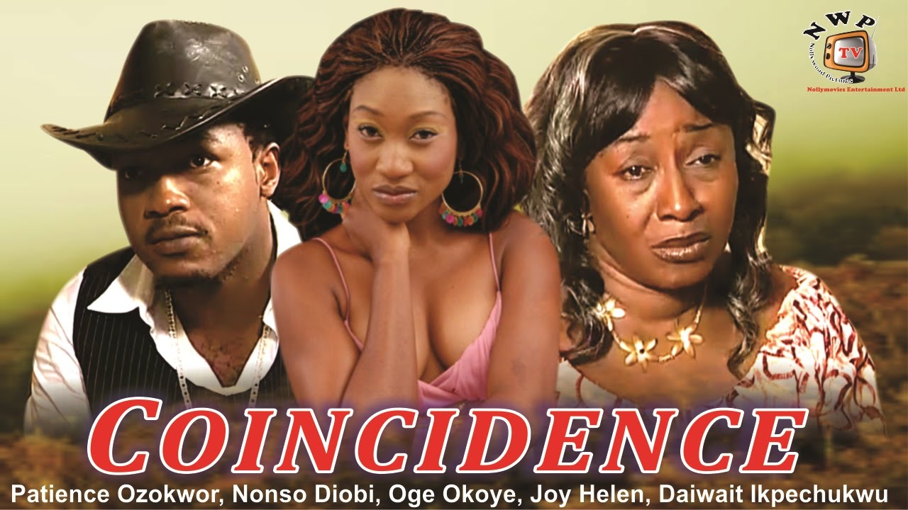 Download Coincidence     - Nigerian Nollywood  Movie