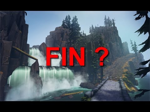 [VR] Fated : The silent oath  -episode 5-   C'est quoi cette fin ? |