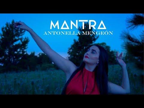 """Antonella Mengeón presenta """"Mantra"""", su nuevo single"""