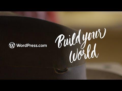 WordPress.com: Build Your World (30)