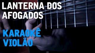 Lanterna dos afogados - Paralamas - Karaokê Voz e Violão thumbnail