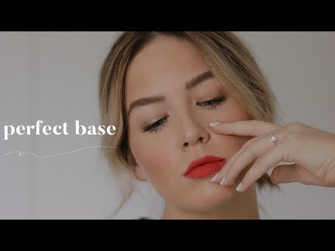 How To Do Your Base Like A Makeup Artist