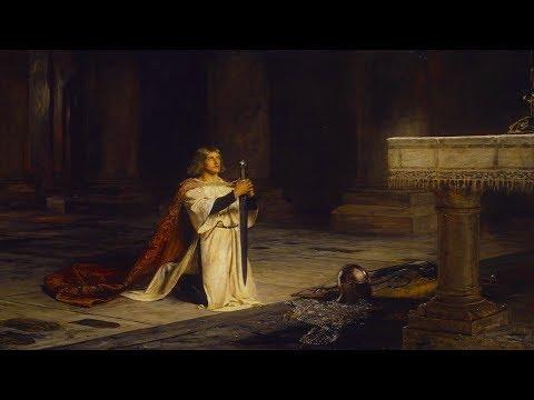 Medieval Music - Sir Gawain