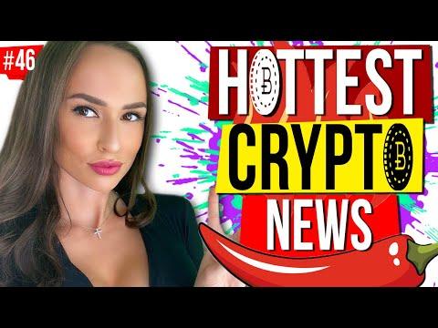 CRYPTO NEWS: Latest BITCOIN News, ETHEREUM News, DEFI News