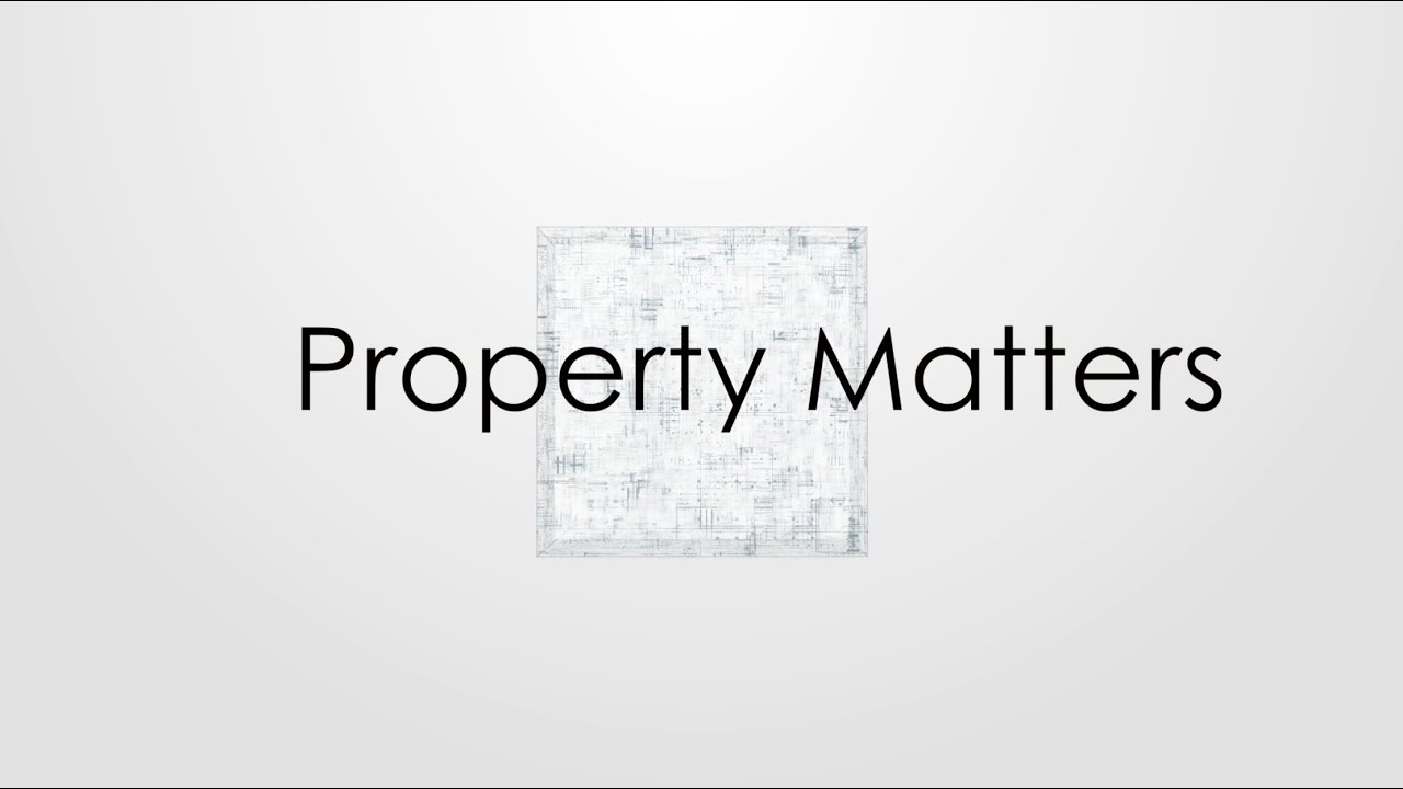 Property Matters, The High Street