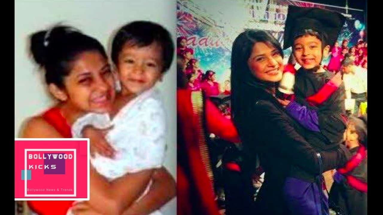 Jennifer Winget Son And Real Life Family Pics