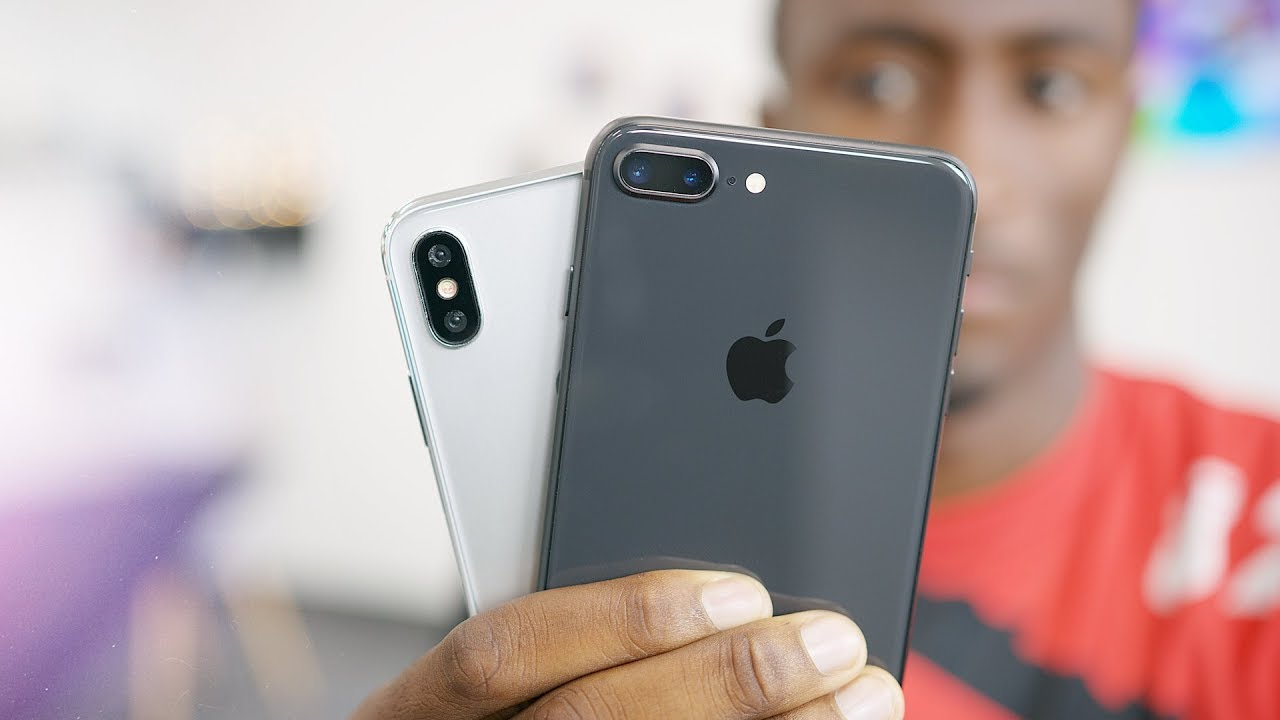 iphone x vs iphone 8 ask mkbhd v20 youtube. Black Bedroom Furniture Sets. Home Design Ideas