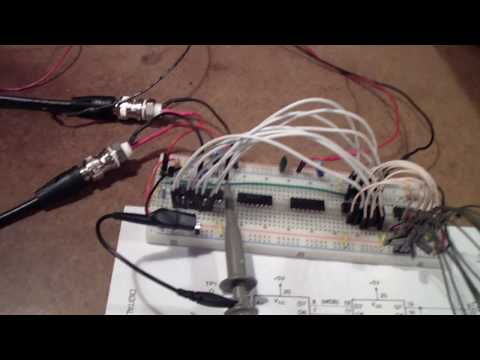 Decoding UART, I2C and non-standard signal with a logic analyzerиз YouTube · Длительность: 16 мин44 с