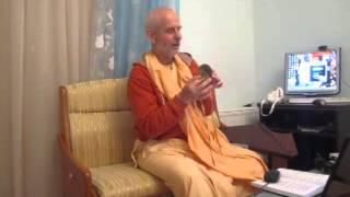 Харе Кришна. Правильная Игра на Караталах (Bhakti Yoga)