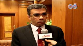 أخبار اليوم |ياسر رزق : تعاون أخبار اليوم مع شركة صوت القاهرة يعدإستثمار للطاقات المادية والبشرية