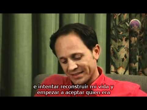 David Yost Habla de su Sexualidad - Subtitulado