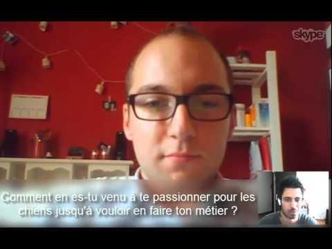 Interview de Thibault, 20 ans qui a décidé de changer d'orientation pour vivre son rêve