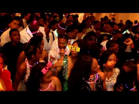 """MBreeze- DJAYING LIVE AT UNION HIGH SCHOOL'S """"CLASS OF 2013"""" SENIOR PROM (6.6.13)"""