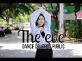 EXO The Eve 전야 PUBLIC DANCE COVER By HSoul mp3