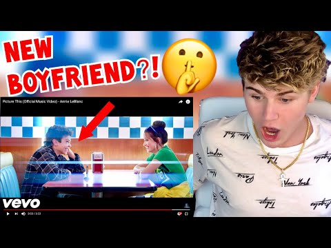 ANNIE LEBLANC - PICTURE THIS (OFFICIAL MUSIC VIDEO) **NEW BOYFRIEND** MUST WATCH 2018