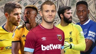Every Premier League Club's Transfer Business Rated